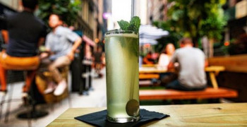 5 of the Best Cocktail Bars in NYC