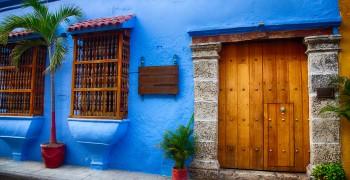 The Meaning Behind The  Aldabas In Cartagena de Indias